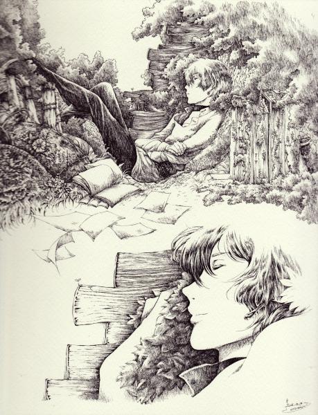 HP休息の書庫