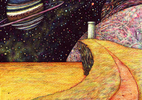 HP_EKB天体観測所遠景